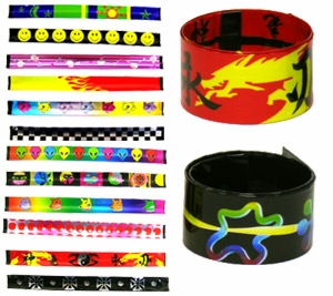Picture of Recalled Children's Groovy Grabber Bracelets