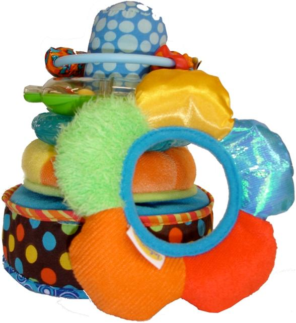 Picture of Recalled Infant Toy