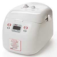 Picture of Recalled Pressure Cooker