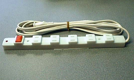 Picture of  Power Strip