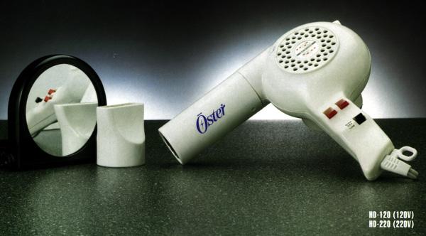 Oster Hair Dryer