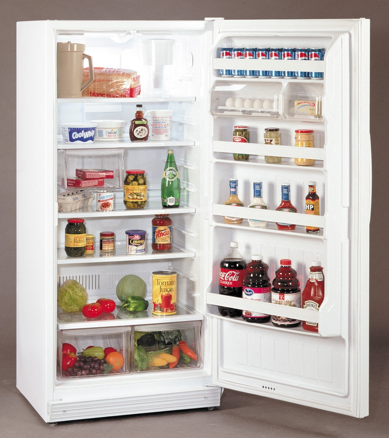 Perfect Picture Of Recalled Refrigerator