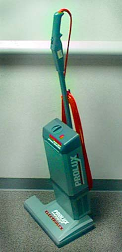 Picture of Ponytail Top-Corded Handle Upright Vacuum Cleaner