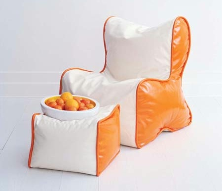 Picture of Recalled Bean Bag Set