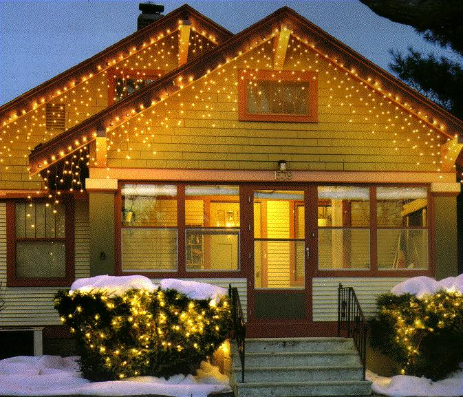 Curtains Ideas curtain lighting : CPSC, Retailers Announce Recall of Curtain-Style Holiday Lights ...