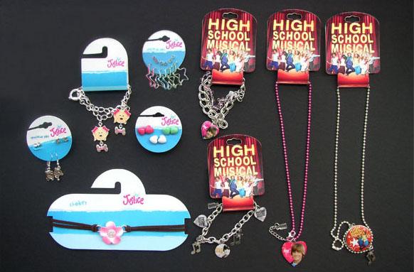 High School Musical 2 2007
