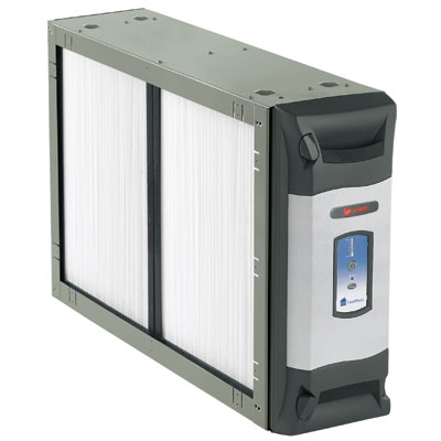 Picture of Recalled Trane CleanEffects air cleaning unit