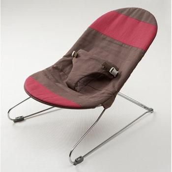 Picture of Recalled Infant Bouncer Seat