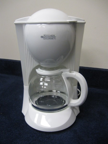 Kernberg how to clean a coffee maker