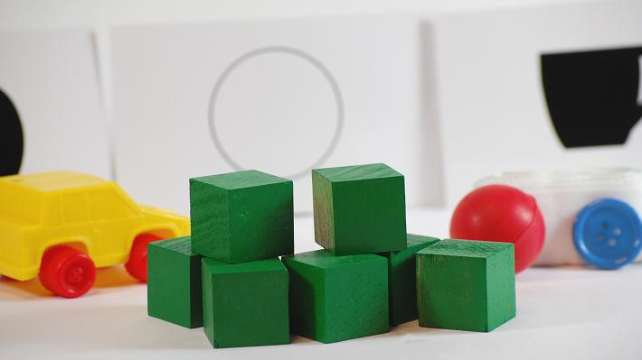 Picture of Recalled Educational Assessment Blocks