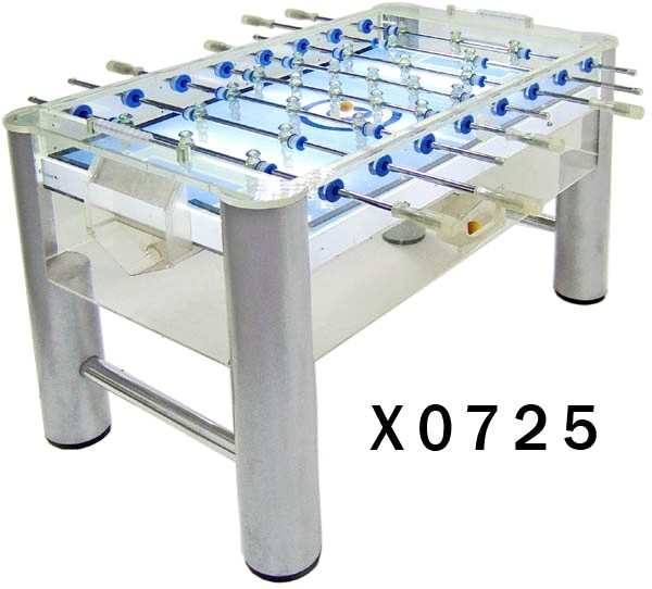 Picture of Recalled Table Soccer Game