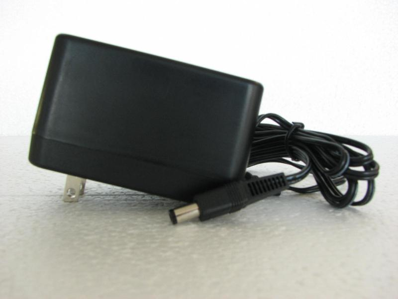 Picture of Recalled AC Adaptor