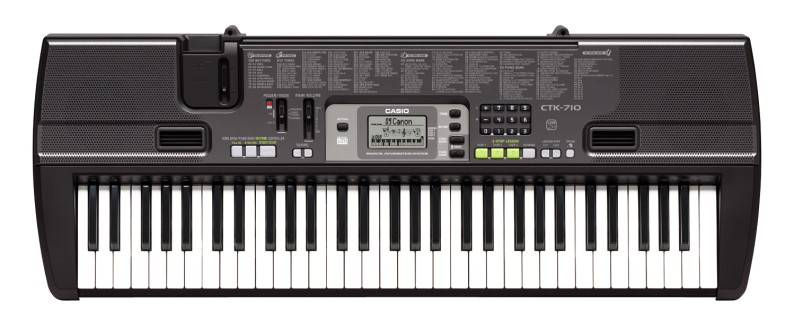 Picture of Recalled Electronic Musical Keyboard
