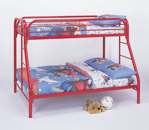 Picture of Recalled Bed