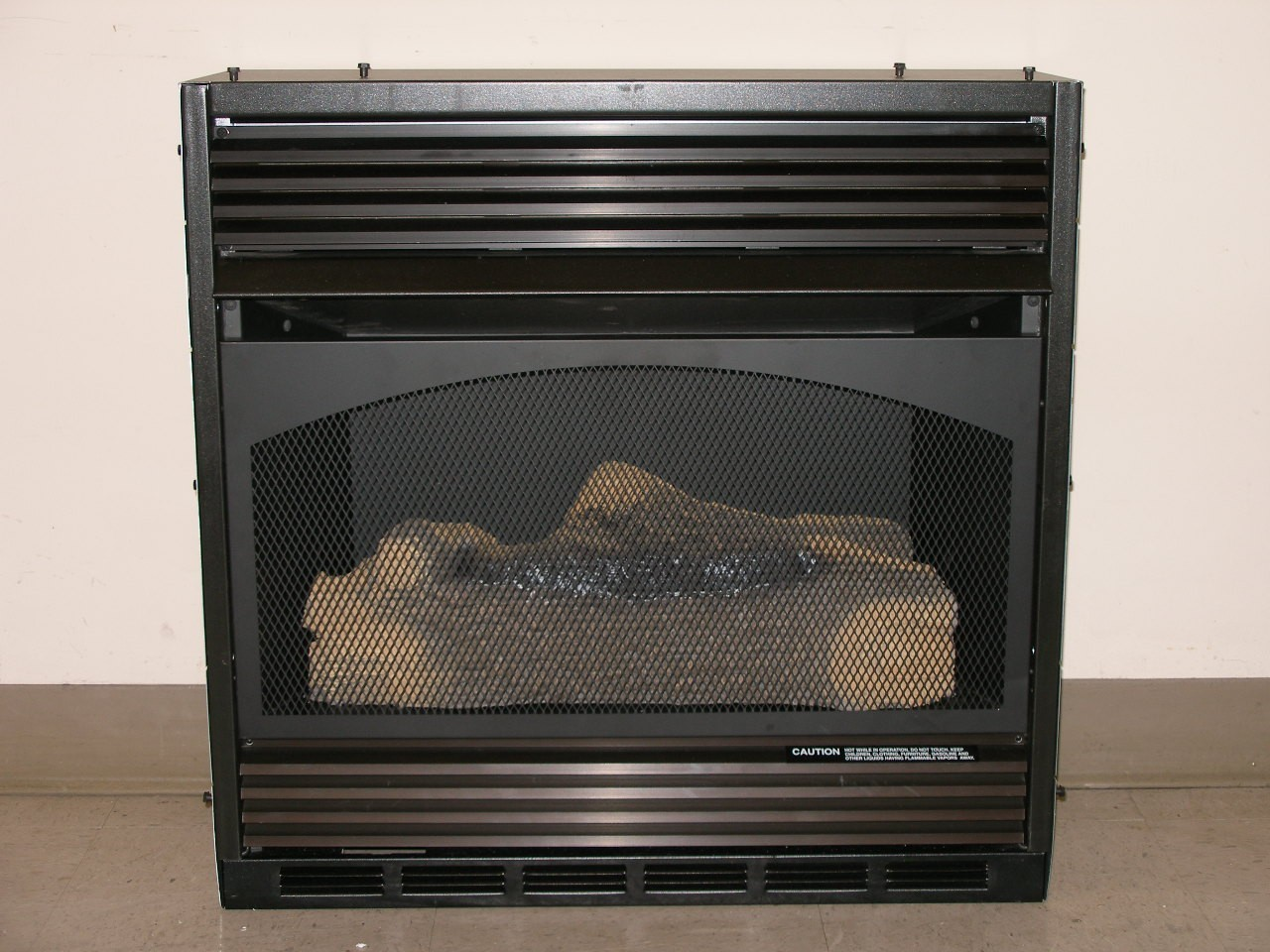 DESA Heating Products Announce Recall of Compact Gas Fireplaces | CPSC.gov