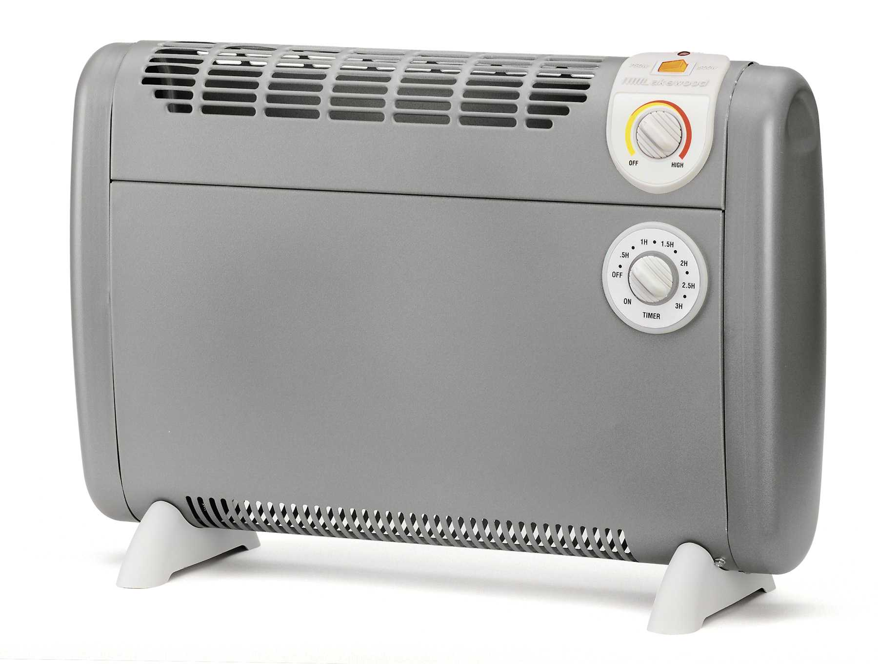 Picture of Recalled Electric Heater