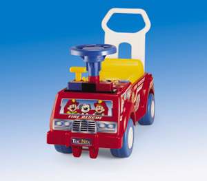Picture of Recalled Ride-on Toy