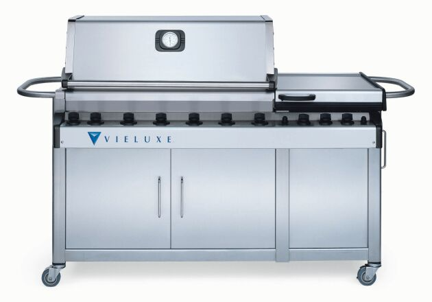 CPSC, Weber-Stephen Products Announce Recall of Gas Grills | CPSC.gov
