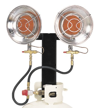 Picture of Recalled HD 30 Heater Heater