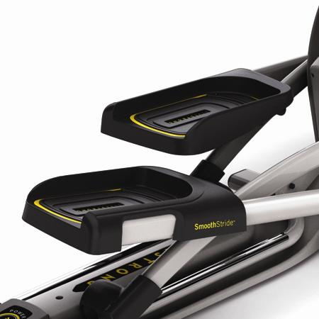 Picture of LIVESTRONG elliptical pedals