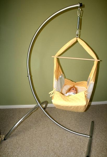 recalled hammock stand