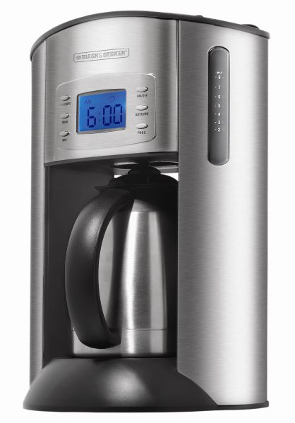 Picture of Recalled Thermal Coffeemaker