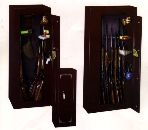 Picture of Gun Cabinets