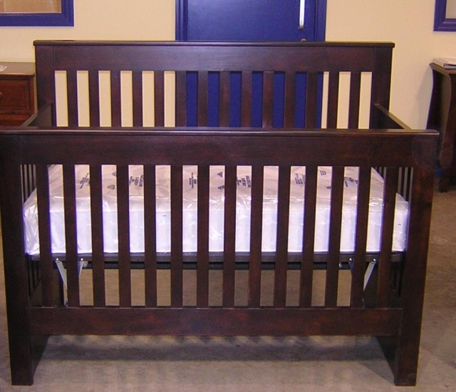 Picture of Recalled Enchantment - Model 210 Crib