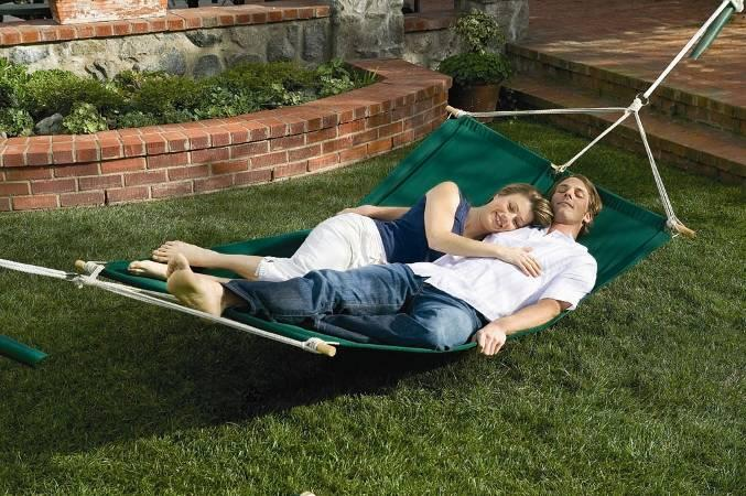 Picture of Recalled Double Hammock