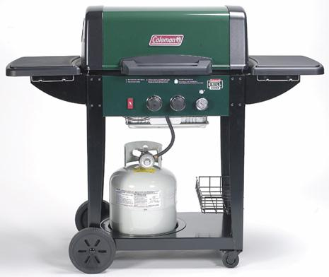 Cpsc And The Coleman Co Announce Recall Of Gas Grills
