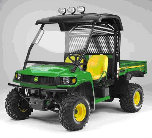 Picture of Recalled HPX GATOR
