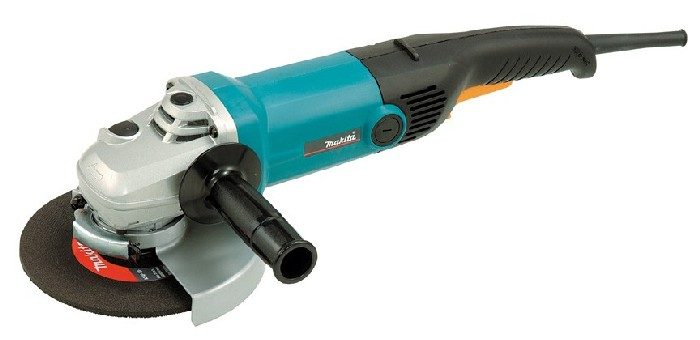 Picture of Recalled Angle Grinder