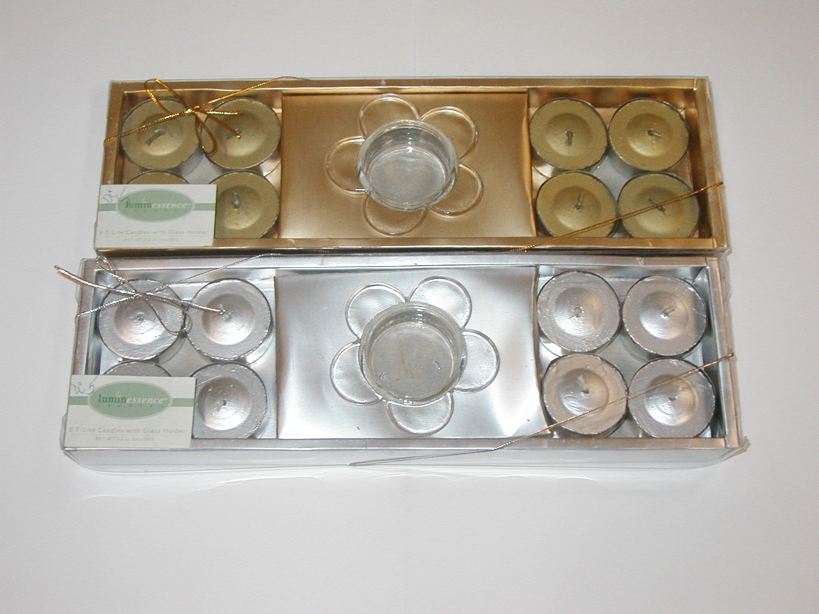 Picture of Recalled Candle Sets