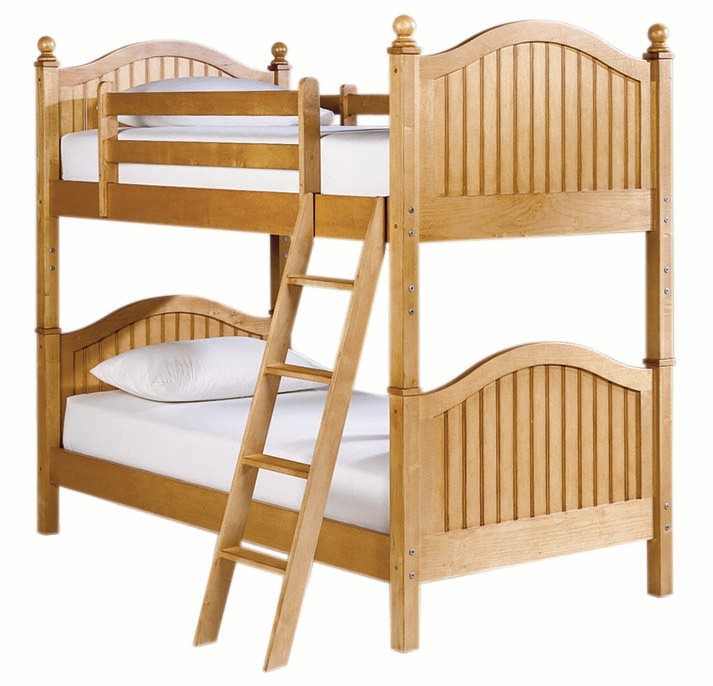 CPSC Ethan Allen Announce Recall of Bunk Beds