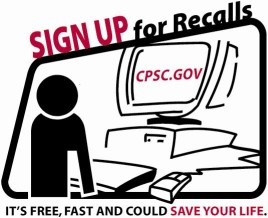 CPSC & Target Announce New In-Store Recall Notification System
