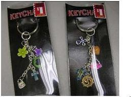 Picture of Recalled Metal Key Chains