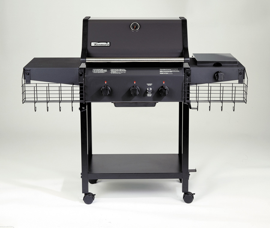 CPSC, Grand Hall Announce Recall of Gas Grills to Repair ...