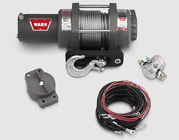 Warn A2000 Winch Wiring Diagram - Wiring Diagram Update on