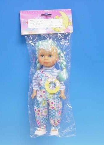 Picture of Recalled Lovely Baby Doll