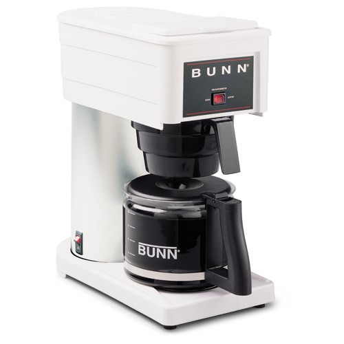 Picture of Recalled B10W Coffeemaker