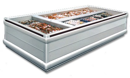 Picture of Recalled Frozen Food Case Heaters