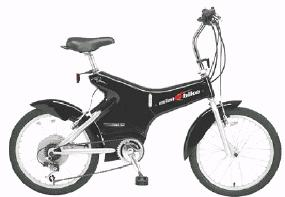 Picture Of Recalled Electric Bike