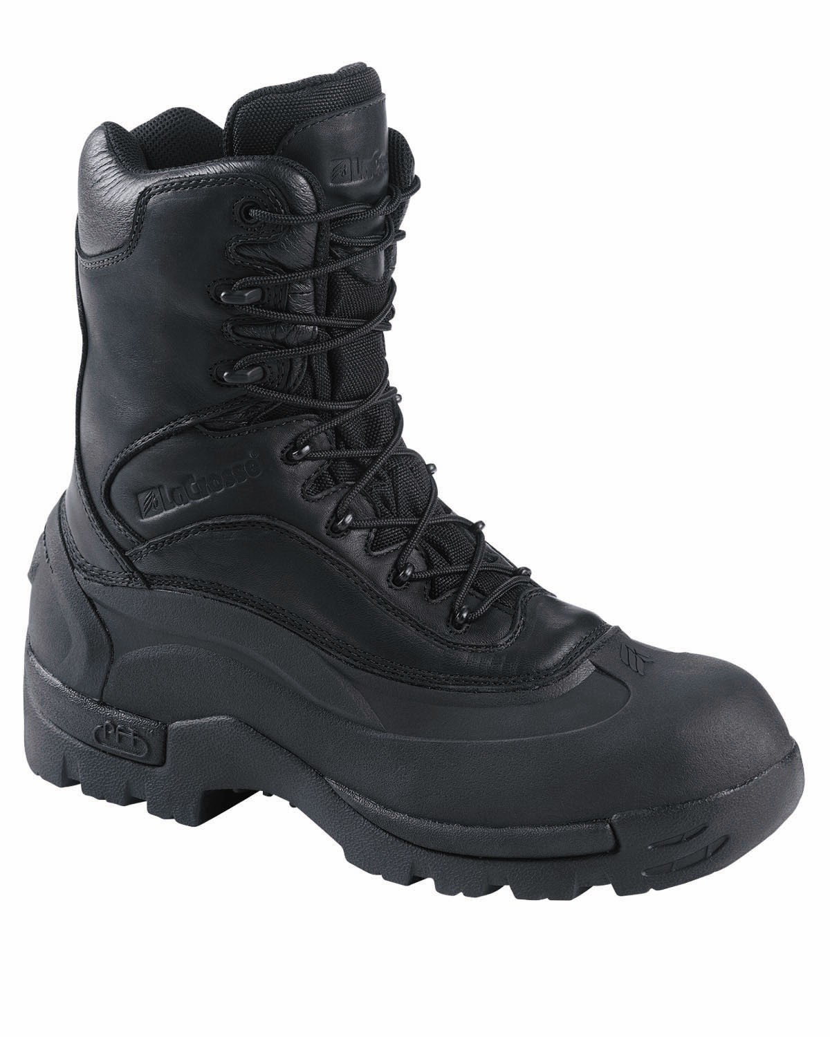 Picture of Recalled Work Boots