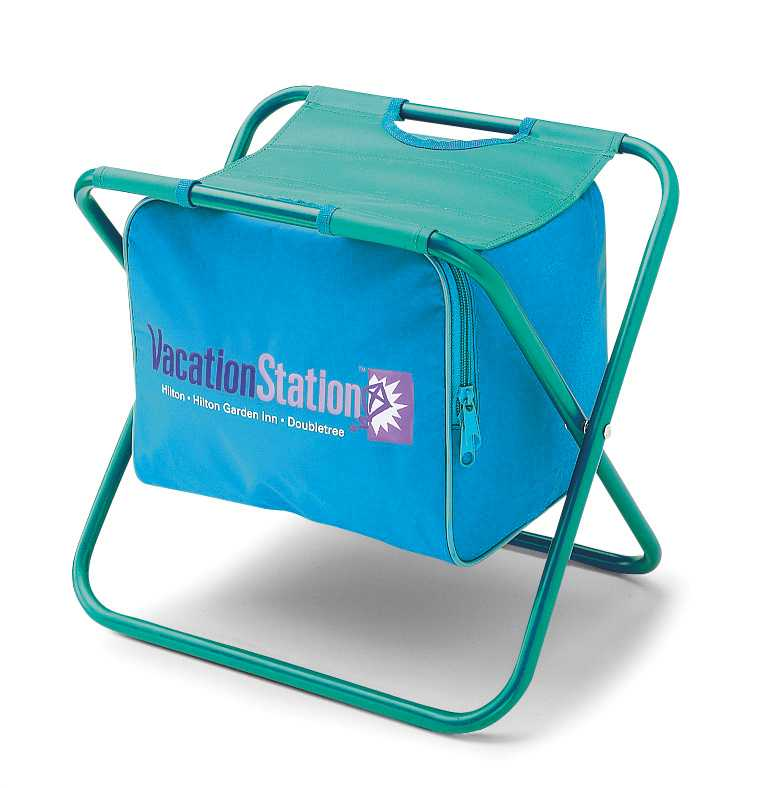 Picture of Recalled Vacation Station&#153 Children's Cooler/Chair