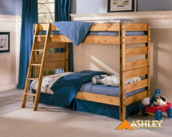 Picture of Recalled Bunk Bed