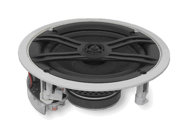 Picture of Recalled NS-IW360C In-Ceiling Speaker