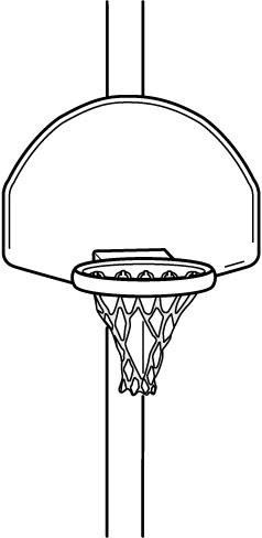 Picture of Net with Opening
