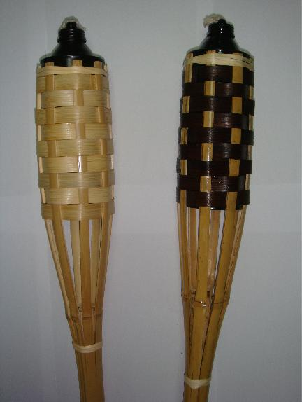 Picture of Recalled Bamboo Torches