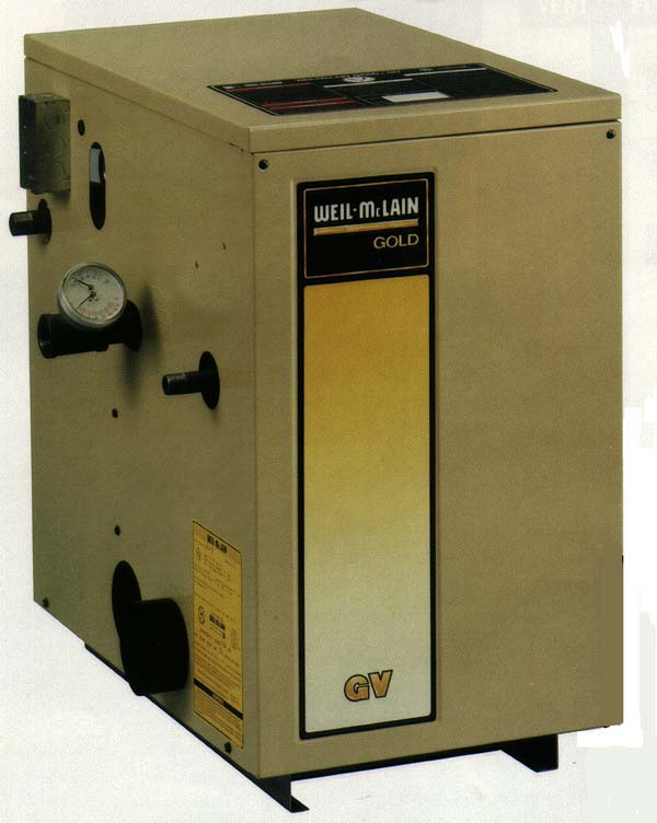 Fine Weil Mclain Steam Boilers Ornament - Electrical Diagram Ideas ...