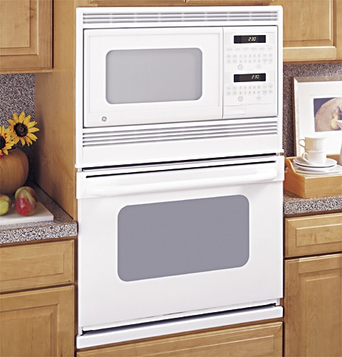 Picture Of Recalled Built In Combination Wall And Microwave Oven